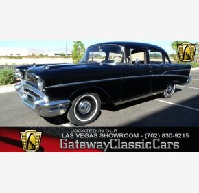 1957 Chevrolet 210 for sale 101036291