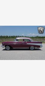 1957 Chevrolet 210 for sale 101148726