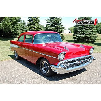 1957 Chevrolet 210 for sale 101187616