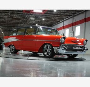 1957 Chevrolet 210 for sale 101188022