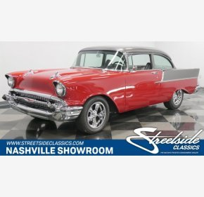 1957 Chevrolet 210 for sale 101197528