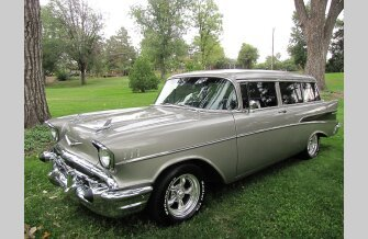 1957 Chevrolet 210 for sale 101198087
