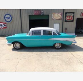 1957 Chevrolet 210 for sale 101217806