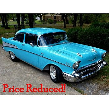 1957 Chevrolet 210 for sale 101218405