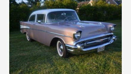 1957 Chevrolet 210 for sale 101230499