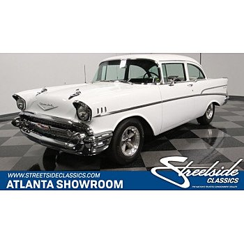 1957 Chevrolet 210 for sale 101237721