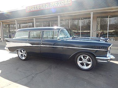 1957 Chevrolet 210 for sale 101294375
