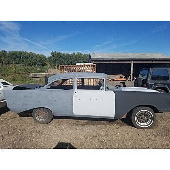 1957 Chevrolet 210 for sale 101610715