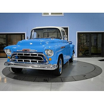 1957 Chevrolet 3100 for sale 101071392