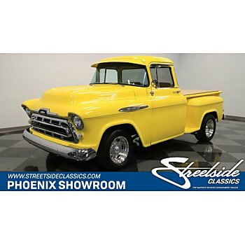 1957 Chevrolet 3100 for sale 101090061