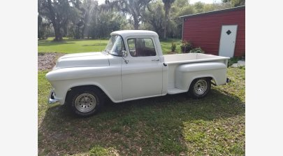 1957 Chevrolet 3100 for sale 101107506
