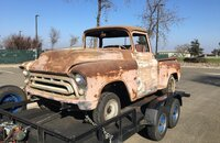 1957 Chevrolet 3100 for sale 101325131