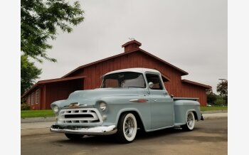 1957 Chevrolet 3100 for sale 101387641