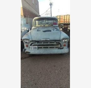 1957 Chevrolet 3100 for sale 100882901