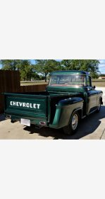 1957 Chevrolet 3100 for sale 101056847