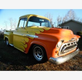 1957 Chevrolet 3100 for sale 101075260
