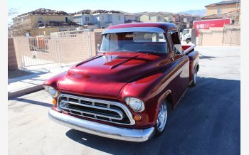 1957 Chevrolet 3100 for sale 101087225