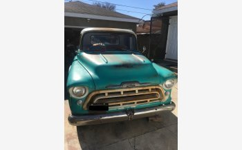 1957 Chevrolet 3100 for sale 101102929