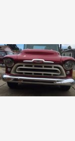 1957 Chevrolet 3100 for sale 101191150