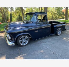 1957 Chevrolet 3100 for sale 101205685