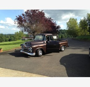 1957 Chevrolet 3100 for sale 101208093