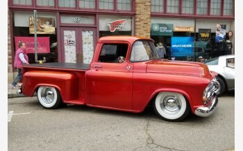 1957 Chevrolet 3100 for sale 101357719