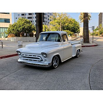 1957 Chevrolet 3100 for sale 101378299
