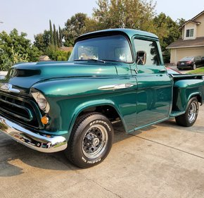 1957 Chevrolet 3100 for sale 101384924