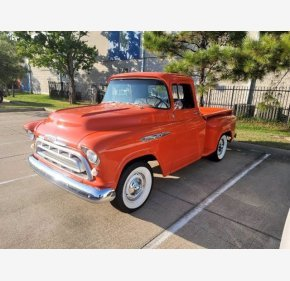 1957 Chevrolet 3100 for sale 101388640