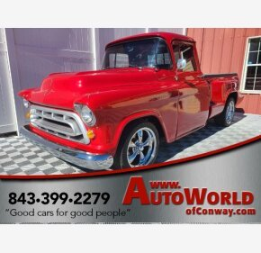 1957 Chevrolet 3100 for sale 101400284