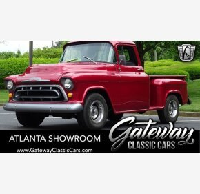1957 Chevrolet 3100 for sale 101467169