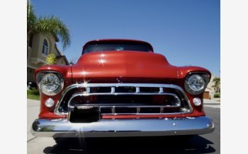 1957 Chevrolet 3100 for sale 101502221
