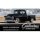 1957 Chevrolet 3100 for sale 101613896