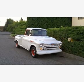 1957 Chevrolet 3200 for sale 100929999