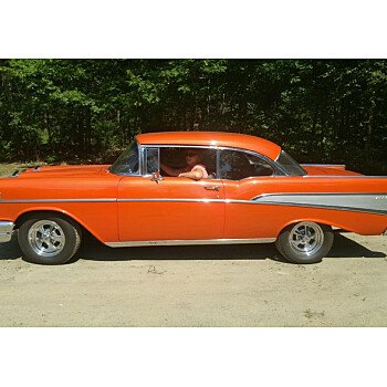 1957 Chevrolet Bel Air for sale 100919115