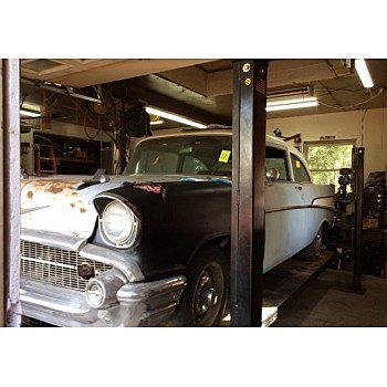 1957 Chevrolet Bel Air for sale 100922948