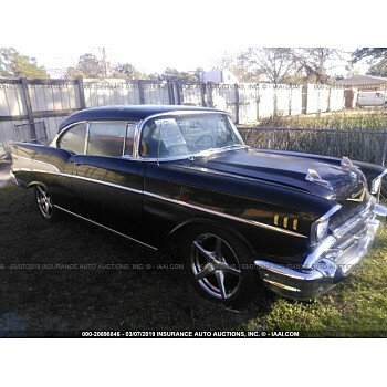 1957 Chevrolet Bel Air for sale 101015059