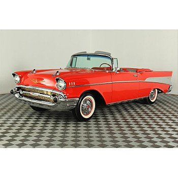 1957 Chevrolet Bel Air for sale 101046661