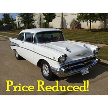 1957 Chevrolet Bel Air for sale 101057393
