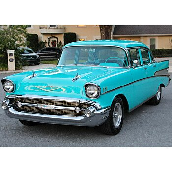 1957 Chevrolet Bel Air for sale 101069576
