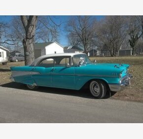 1957 Chevrolet Bel Air for sale 100824743