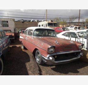 1957 Chevrolet Bel Air for sale 100865700