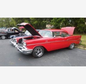 1957 Chevrolet Bel Air for sale 100889101