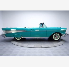 1957 Chevrolet Bel Air for sale 100981084