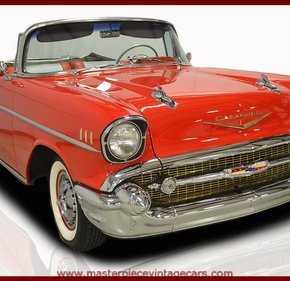 1957 Chevrolet Bel Air for sale 100997144