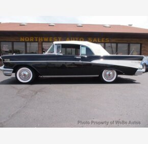 1957 Chevrolet Bel Air for sale 100998717