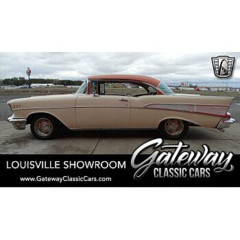 1957 Chevrolet Bel Air for sale 101003280