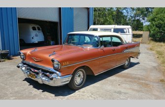 1957 Chevrolet Bel Air for sale 101008402
