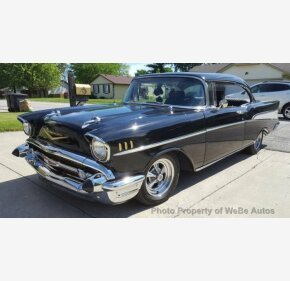 1957 Chevrolet Bel Air for sale 101046159