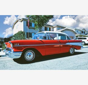 1957 Chevrolet Bel Air for sale 101047634